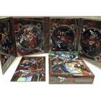 ジョジョの奇妙な冒険OVA 5枚組 全13話(450分)第3部スターダストクルセイダースDVDBOX 欧州PAL版/荒木飛呂彦原作(DVDBOX)