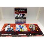 怪 ayakashi 3枚組(全11話)DVDBOX/四谷怪談,天守物語,化猫 あやかし 欧州PAL版(DVDBOX)