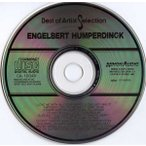 エンゲルベルトフンパーディンク/20曲入り/訳あり,ワケあり,わけあり(CD)