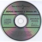 セルジオメンデスとブラジル66/マシュケナダスカボロフェア/訳あり,ワケあり,わけあり(CD)