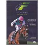 フランケル オフィシャルストーリーDVD/競馬 FRANKEL THE OFFICIAL STORY(DVD)