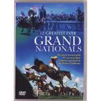 グランドナショナルDVD/競馬 障害馬 レッドラム、アースサミット、アンバリーハウス、レッドマローダーGRAND NATIONALS(DVD