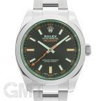 ロレックス ミルガウス Ref.116400 GV ROLEX MILGAUSS
