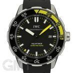 IWC アクアタイマー オートマティック 2000 IW356810 IWC 【新品】【メンズ】 【腕時計】 【送料無料】 【年中無休】
