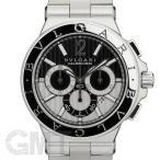 ブルガリ ディアゴノ カリブロ 303 DG42BSSDCH BVLGARI 【新品】【メンズ】 【腕時計】 【送料無料】 【年中無休】
