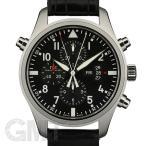 IWC インターナショナルウォッチカンパニー パイロットウォッチ ダブルクロノグラフ IW377801 IWC PILOT WATCH