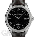 ボーム&メルシエ クリフトン オートマティック ブラック MOA10053 BAUME & MERCIER 新品メンズ 腕時計 送料無料
