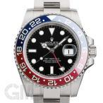 ロレックス GMTマスター II 116719BLRO【ネット限定販売】 ROLEX GMT MASTER