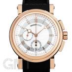 【アウトレット】ブレゲ マリーン II クロノグラフ 5827BR/12/5ZU BREGUET 新品メンズ 腕時計 送料無料