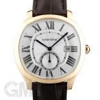 カルティエ ドライブ ドゥ カルティエ ピンクゴールド レザー WGNM0003  CARTIER 新品メンズ 腕時計 送料無料