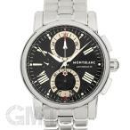 モンブラン スター 4810 クロノグラフ オートマティック 102376 MONTBLANC 【新品】【メンズ】 【腕時計】 【送料無料】 【年中無休】