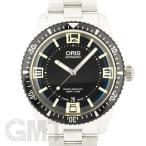 オリス ダイバーズ 65 メンズ 733 7707 4035 M ブルー ORIS 【新品】【メンズ】 【腕時計】 【送料無料】 【年中無休】