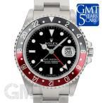ロレックス GMTマスター II 16710 ブラック/レッド ※