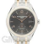 ボーム&メルシエ クリフトン グレー MOA10210 ステンレス×ローズゴールド BAUME & MERCIER 新品メンズ 腕時計 送料無料