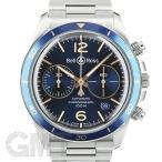 ベル&ロス ヴィンテージ BRV294-BU-G-ST/SST アエロナバル ブルー ブレス BR V2-94 BELL & ROSS 【新品】【メンズ】 【腕時計】 【送料無料】 【年中無休】