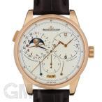 ジャガー・ルクルト デュオメトル カンティエーム ルネール Q6042521※ JAEGER LECOULTRE 【新品】【メンズ】 【腕時計】 【送料無料】 【年中無休】