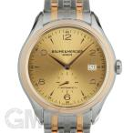 ボーム&メルシエ クリフトン MOA10352 BAUME & MERCIER 新品メンズ 腕時計 送料無料