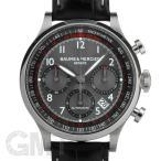 ボーム&メルシエ ケープランド クロノグラフ MOA10044 BAUME & MERCIER 新品 メンズ  腕時計  送料無料  年中無休