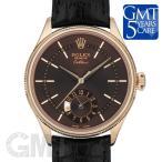 ショッピングロレックス ロレックス チェリーニ デュアルタイム 50525 ブラウン ROLEX 【新品】【メンズ】 【腕時計】 【送料無料】 【年中無休】