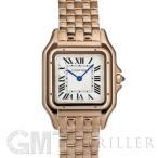 カルティエ パンテール ドゥ カルティエ MM WGPN0007 CARTIER 新品 レディース  腕時計  送料無料  年中無休