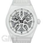 ゼニス デファイ クラシック 49.9002.670/01.R792 ホワイト ZENITH 新品メンズ 腕時計 送料無料