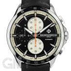 ボーム&メルシエ クリフトン クラブ クロノグラフ MOA10434 BAUME & MERCIER 新品メンズ 腕時計 送料無料