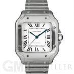 カルティエ サントス・ドゥ・カルティエ MM WSSA0029 CARTIER 新品ユニセックス 腕時計 送料無料
