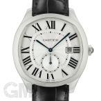 カルティエ ドライブ ドゥ カルティエ WSNM0004 シルバー CARTIER 新品メンズ 腕時計 送料無料