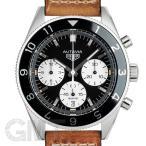 タグ・ホイヤー オータヴィア ホイヤー02 クロノグラフ CBE2110.FC8226※ TAG HEUER 新品メンズ 腕時計 送料無料 年中無休