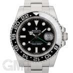 ロレックス GMTマスター II Ref.116710LN  ROLEX GMT MASTER