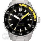 IWC アクアタイマー オートマティック 2000 IW356801 IWC AQUATIMER