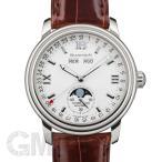 ブランパン レマン トリプルカレンダー WG 3536-1542A-53 BLANCPAIN 【中古】【メンズ】 【腕時計】 【送料無料】