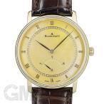 ブランパン ヴィルレ 4063-1460-55の中古腕時計