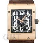リシャール ミル オートマチック オートマティック エクストラフラット RM016 RICHARD MILLE 【中古】【メンズ】 【腕時計】 【送料無料】 【年中無休】