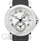 ブレゲ マリーン GMT 5857ST/12/5ZU BREGUET 【中古】【メンズ】 【腕時計】 【送料無料】 【年中無休】