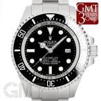 ロレックス シードゥエラー ディープシー 116660 ROLEX 【中古】【メンズ】 【腕時計】 【送料無料】 【年中無休】