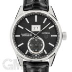 タグホイヤー カレラ グランドデイト GMT WAR5010.FC6266 TAG HEUER 【中古】【メンズ】 【腕時計】 【送料無料】 【年中無休】