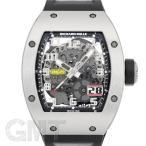 リシャール ミル RM029 オートマティック・ビッグデイト RICHARD MILLE 【中古】【メンズ】 【腕時計】 【送料無料】 【年中無休】