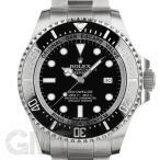 ショッピングロレックス ロレックス シードゥエラー ディープシー 116660 ROLEX 中古 メンズ  腕時計  送料無料  年中無休