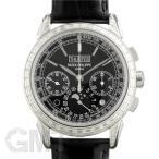未使用・未開封品パテックフィリップ グランドコンプリケーション 永久カレンダー クロノグラフ 5271P-001 PATEK PHILIPPE 未使用品メンズ 腕時計
