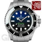 ショッピングロレックス ロレックス ディープシー Dブルー 116660 ROLEX 【中古】【メンズ】 【腕時計】 【送料無料】 【年中無休】