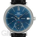 IWC IWC ポートフィノ ハンドワインド 8DAYS IW510106 IWC 【中古】【メンズ】 【腕時計】 【送料無料】 【年中無休】