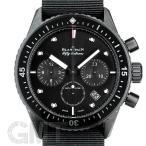 ブランパン フィフティファゾムス 5200-0130の中古腕時計