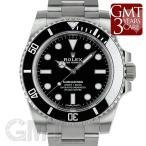 ROLEX ロレックス サブマリーナー 114060 ROLEX 【中古】【メンズ】 【腕時計】 【送料無料】 【年中無休】