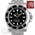 ロレックス サブマリーナー 114060 ROLEX 【中古】【メンズ】 【腕時計】 【送料無料】 【年中無休】