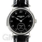 GMT 時計専門店で買える「パテックフィリップ グランドコンプリケーション ミニット・リピーター トゥールビヨン 5539G-001 PATEK PHILIPPE 【中古】【メンズ】 【腕時計】 【送料無料】」の画像です。価格は65,800,000円になります。