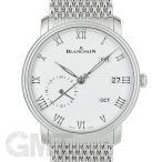 ブランパン ヴィルレ アニュアルカレンダー GMT 6670-1127-MMB  BLANCPAIN 中古メンズ 腕時計 送料無料