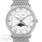 ブランパン ヴィルレ コンプリートカレンダー 6654-1127-MMB BLANCPAIN 中古メンズ 腕時計 送料無料
