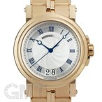 ブレゲ マリーン ラージデイト 5817BA/12/AVO  BREGUET 中古メンズ 腕時計 送料無料