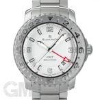 ブランパン トリロジー GMT 2250-1130-71 シルバー BLANCPAIN BLANCPAIN 中古メンズ 腕時計 送料無料